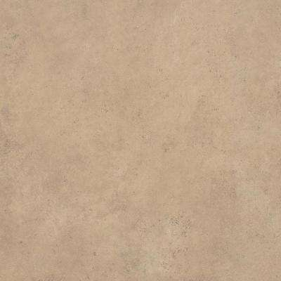 4 ft. x 8 ft. Laminate Sheet in Tan Soapstone with Standard Fine Velvet Texture Finish