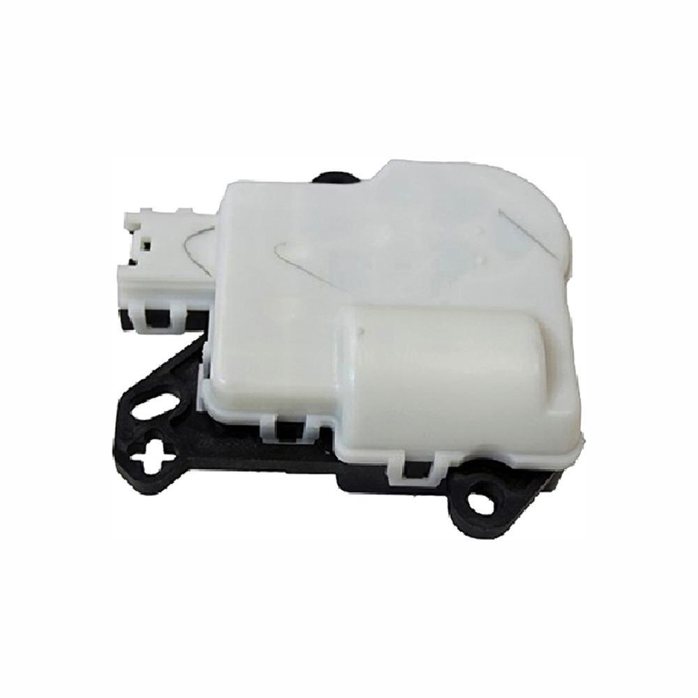 Vacuum MOTORCRAFT HVAC Heater Blend Door Actuator-Recirculation Door Actuator