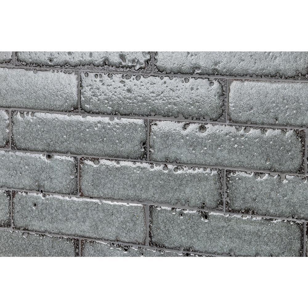 Ivy Hill Tile Magma Stone Gray Brick 3