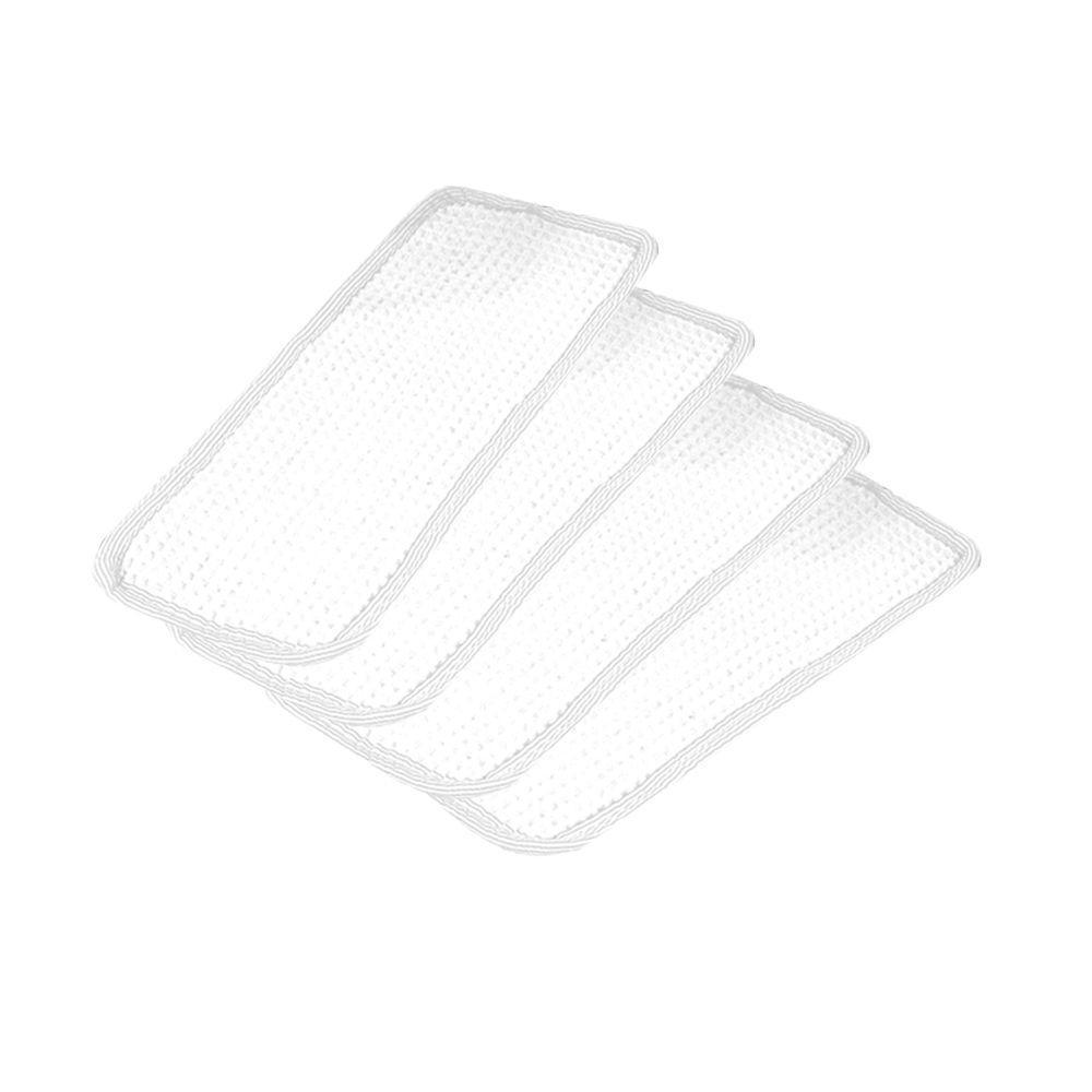Cotton Cloths for Vaporetto Handy (4-Pack)