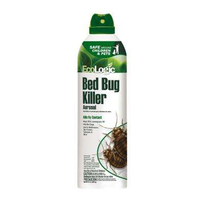14 oz. Aerosol Bed Bug Killer