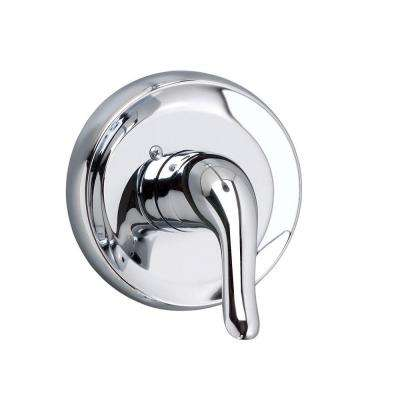 Colony 1-Handle Bath/Shower Valve Trim Kit in Polished Chrome (Valve Sold Separately)