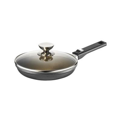 Vario Click Induction Plus Fry Pan with Lid