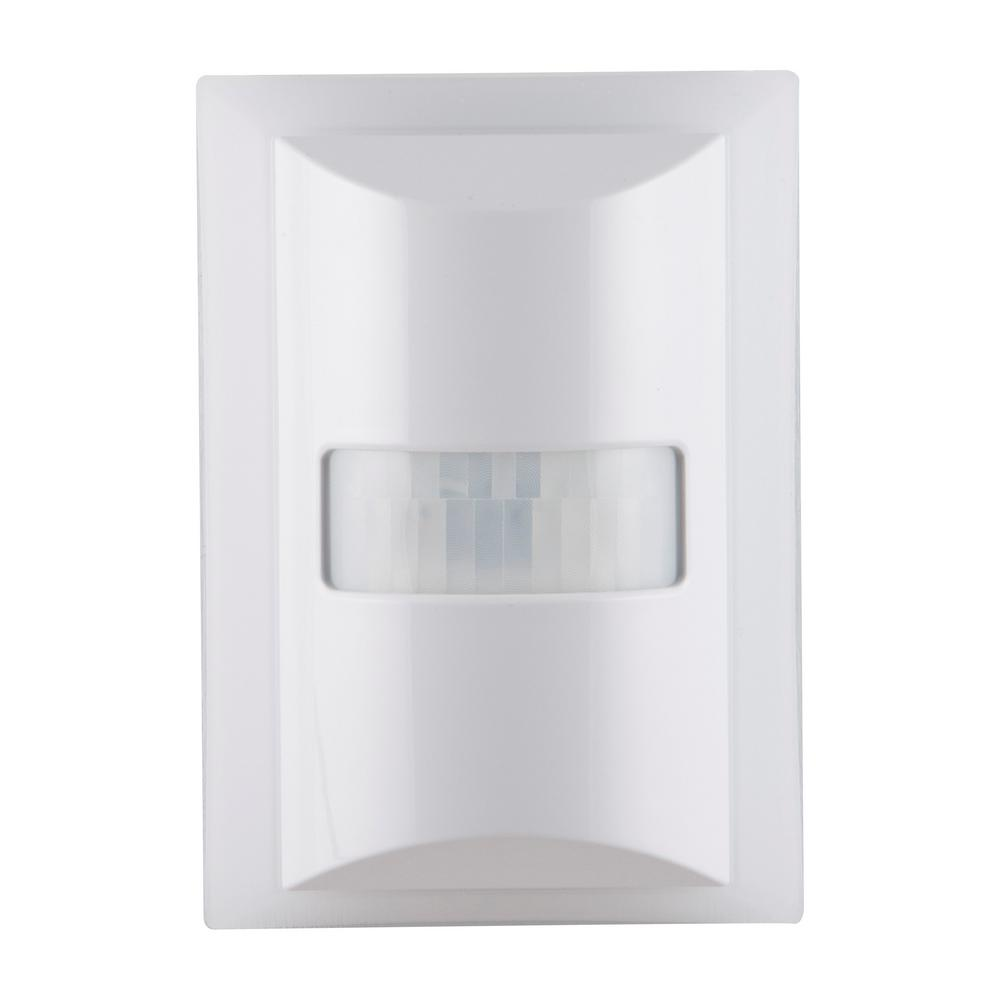 Motion Boost Light Sensing White Led Night