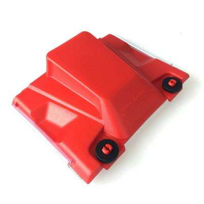 Paint Edger for Trim with 2 Guide Wheels