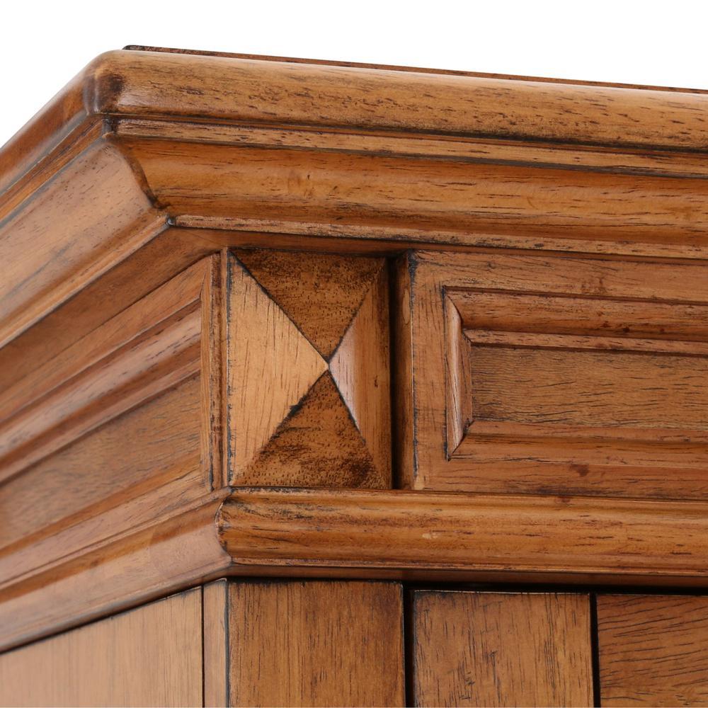 Internet 203182547 4 Home Styles Distressed Oak Pantry