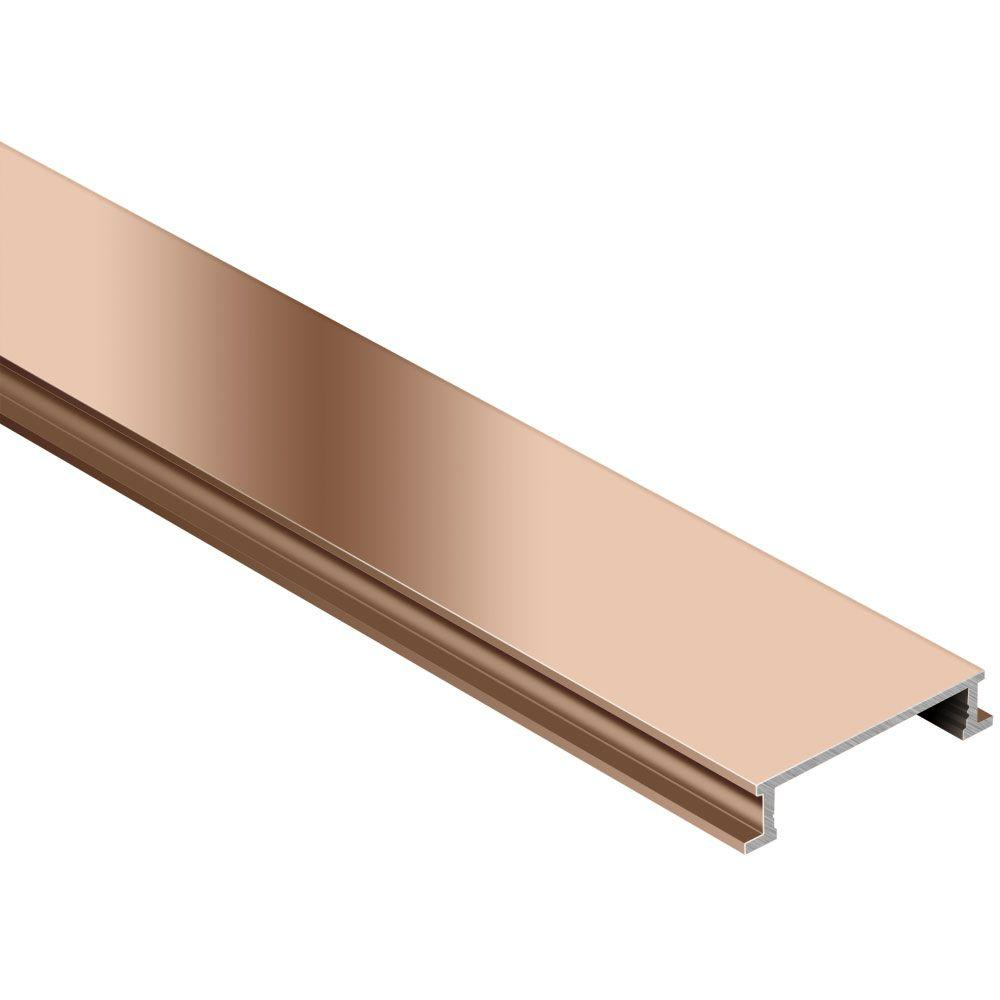 roofing Copper strip edging