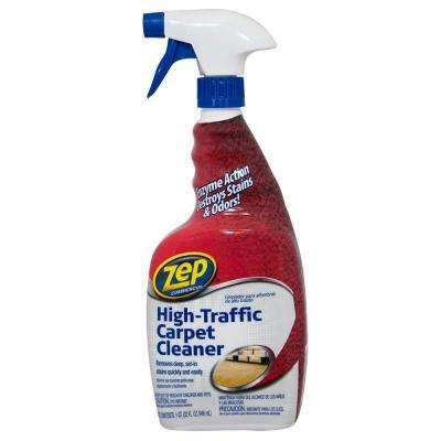 32 oz. High-Traffic Carpet Cleaner