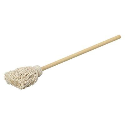 20 in. Handled Cotton Bowl Mop (36-Case)