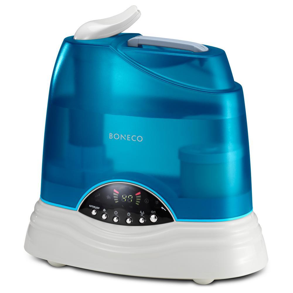 BONECO 1.75 Gal. Ultrasonic Warm or Cool Mist Humidifier