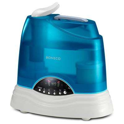 1.75 Gal. Ultrasonic Warm or Cool Mist Humidifier