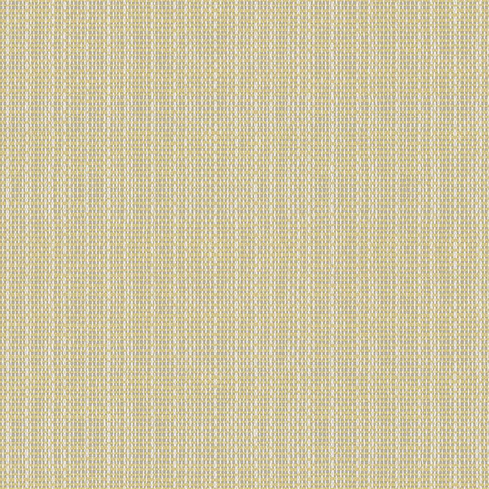Painting Grasscloth Wallpaper: Chesapeake Kent Yellow Faux Grasscloth Wallpaper-3113