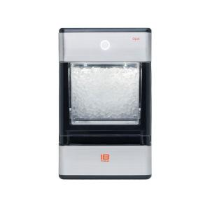 Opal 24 lb. Freestanding Nugget Ice Maker in Stainless Steel