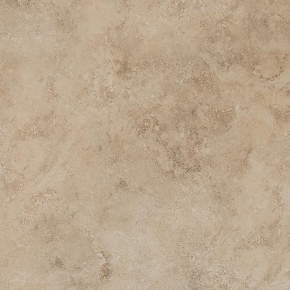 Msi Roman Grey 18 In X 18 In Glazed Ceramic Floor And Wall Tile