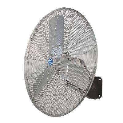 Mach Series High Performance 30 in. Wall Mount Air Circulator