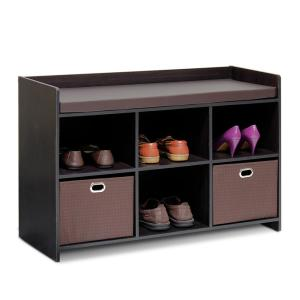 Econ Storage Bench with Cushion