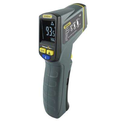 ToolSmart Bluetooth Connected Infrared Thermometer