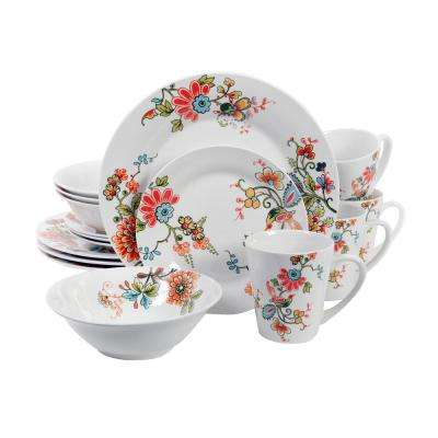 Doraville 16-Piece Dinnerware Set