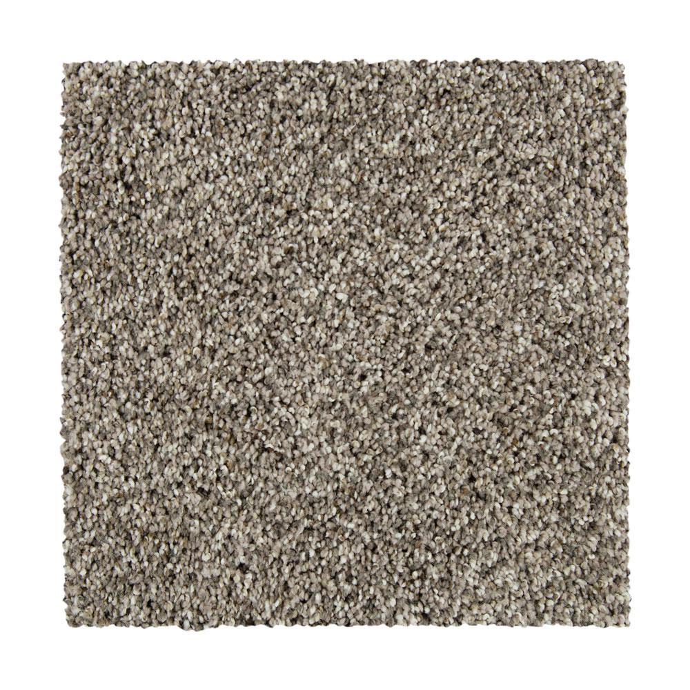 Maisie I - Color Lost Horizon Texture 12 ft. Carpet