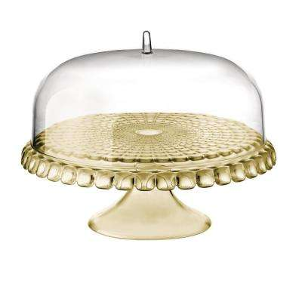 Tiffany Dome Sand Cake Stand