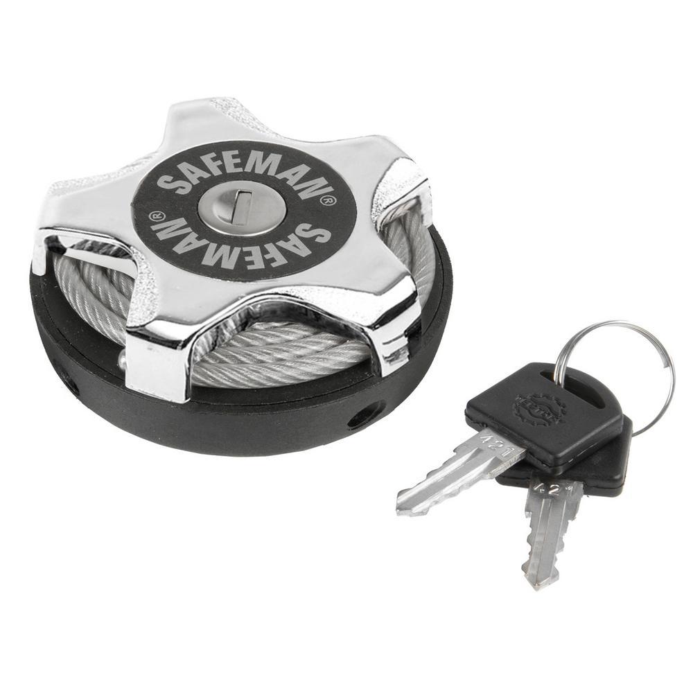 Multifunction Quick Lock