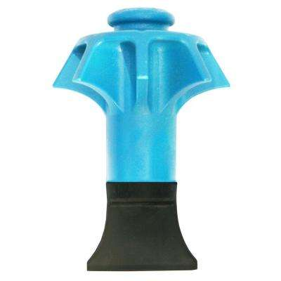 Disposal Genie Garbage Disposal Strainer in Blue