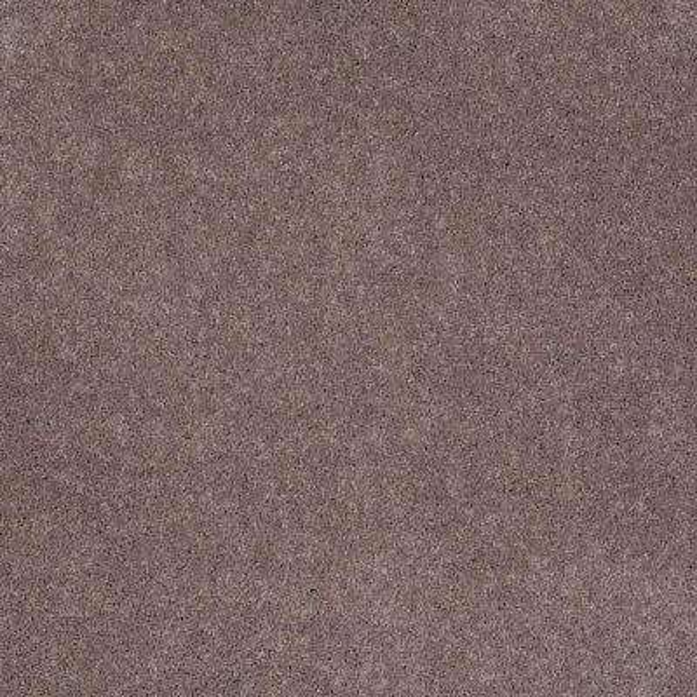 Carpet Sample - Tremendous I - Color Purple Rain Texture 8 in. x 8 in.