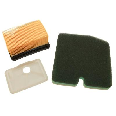 Air Filter Kit for Makita EK7651H and EK7651HD 4421656, 1959456