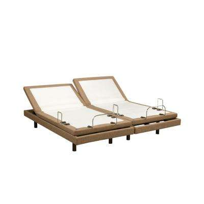 M3000 Split King Adjustable Bed Frame