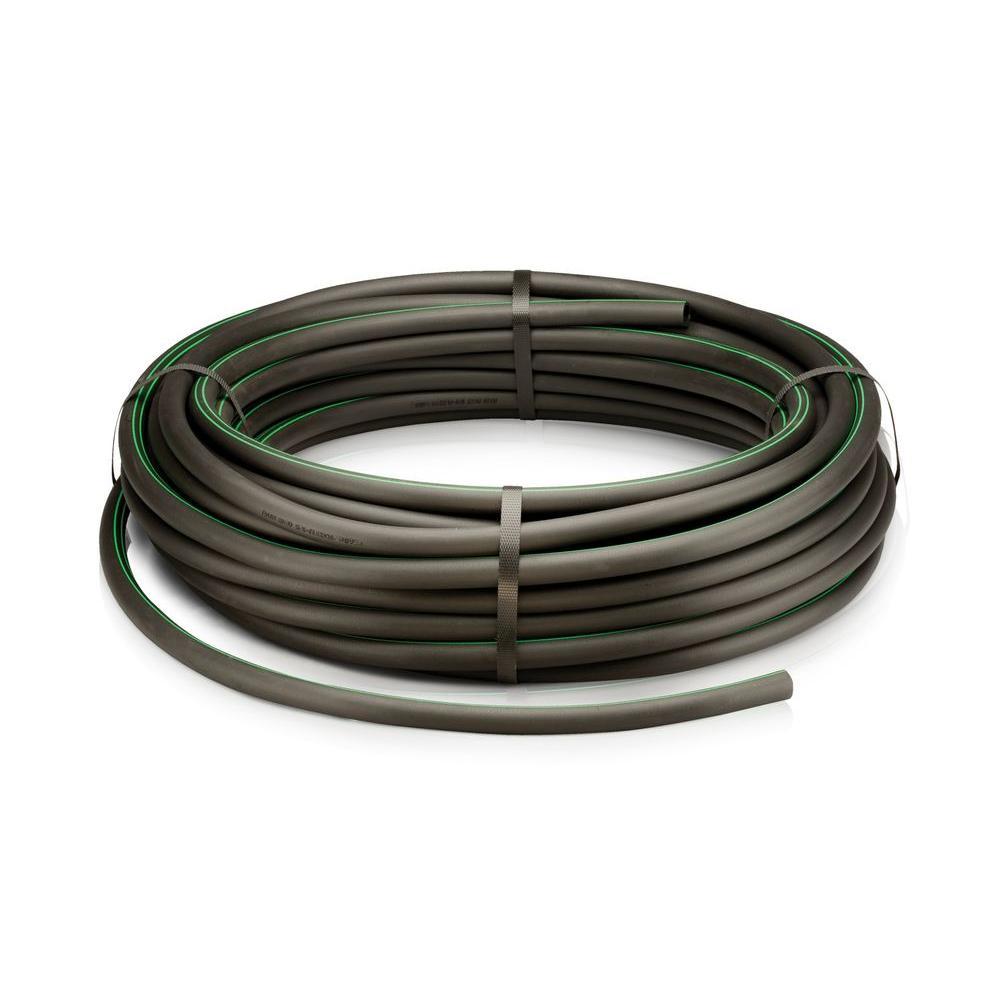 Swing Pipe 100 ft. Coil for Sprinkler Installation