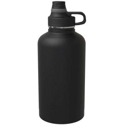 Arcadia 64 oz. Black DW Growler