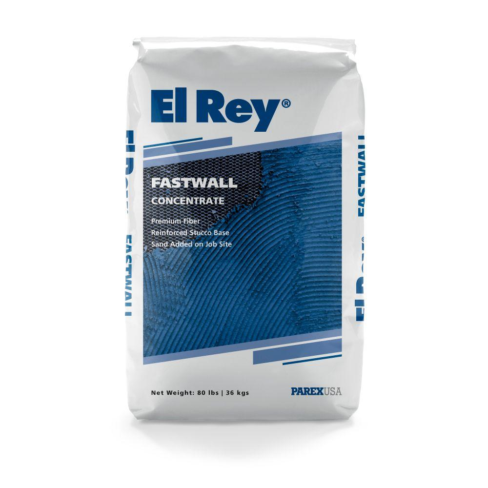 Fastwall Stucco Base 80 lb. One Coat Concentrate
