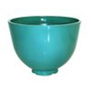 Southern Patio 15 in  High-Density Resin Ceramic Roe Bowl-HDR-468290 - The  Home Depot