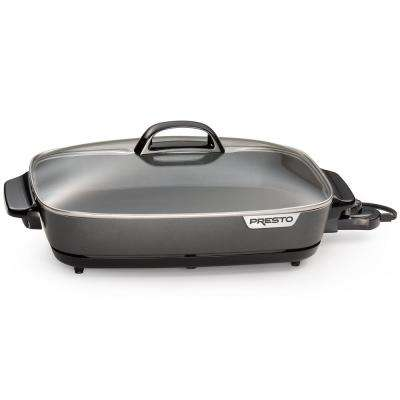 SlimLine Electric Skillet