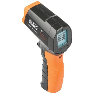 Infrared Digital Thermometer with Targeting Laser (10:1)