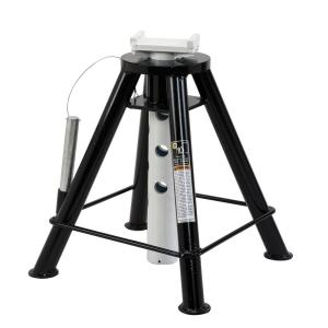 Click here to buy Omega 32105B 10-Ton Heavy Duty Jack Stands by Omega.