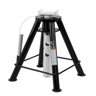 32105B 10-Ton Heavy Duty Jack Stands