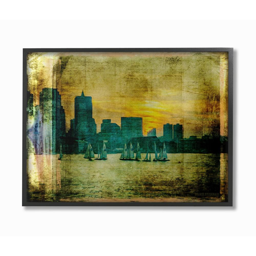 The Stupell Home Decor Collection 16 in. x 20 in. \