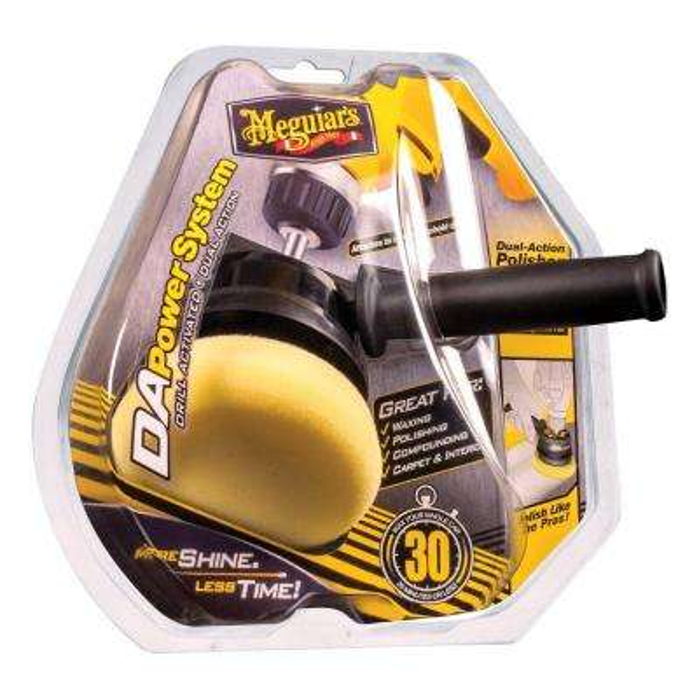DA Power Tool System