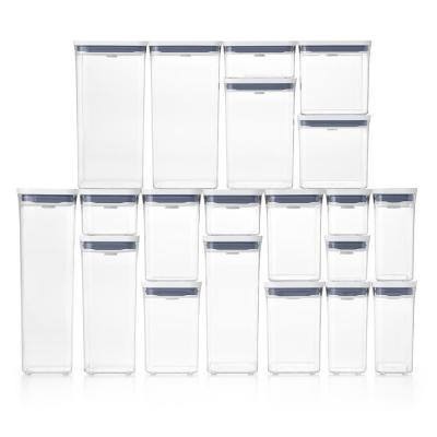 Good Grips 20-Piece POP Container Set