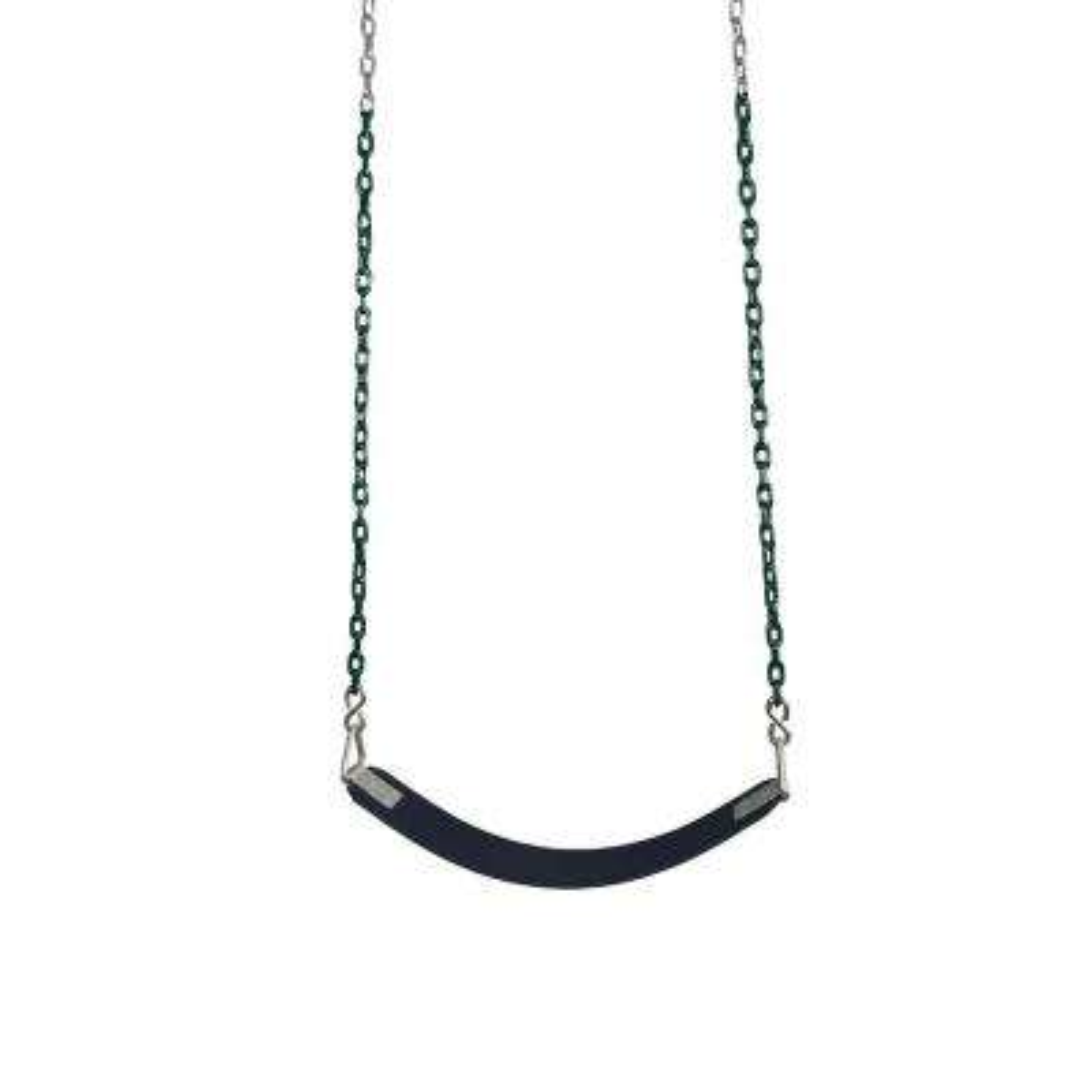 Commercial Swing Belt Assembly in Black