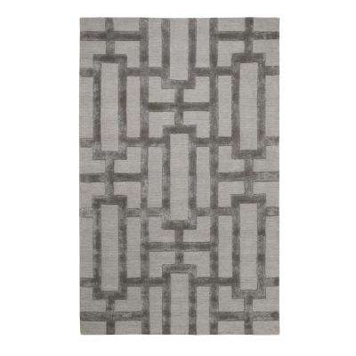 Classic Ashwood 5 ft. x 8 ft. Area Rug