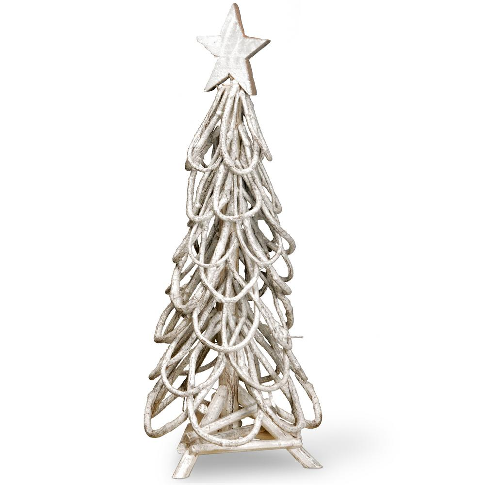 24 in. Christmas Tree Decoration