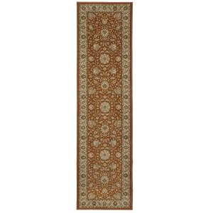 Orian Rugs Bursa Leather 1 ft. 11 inch x 7 ft. 6 inch Accent Rug by Orian Rugs