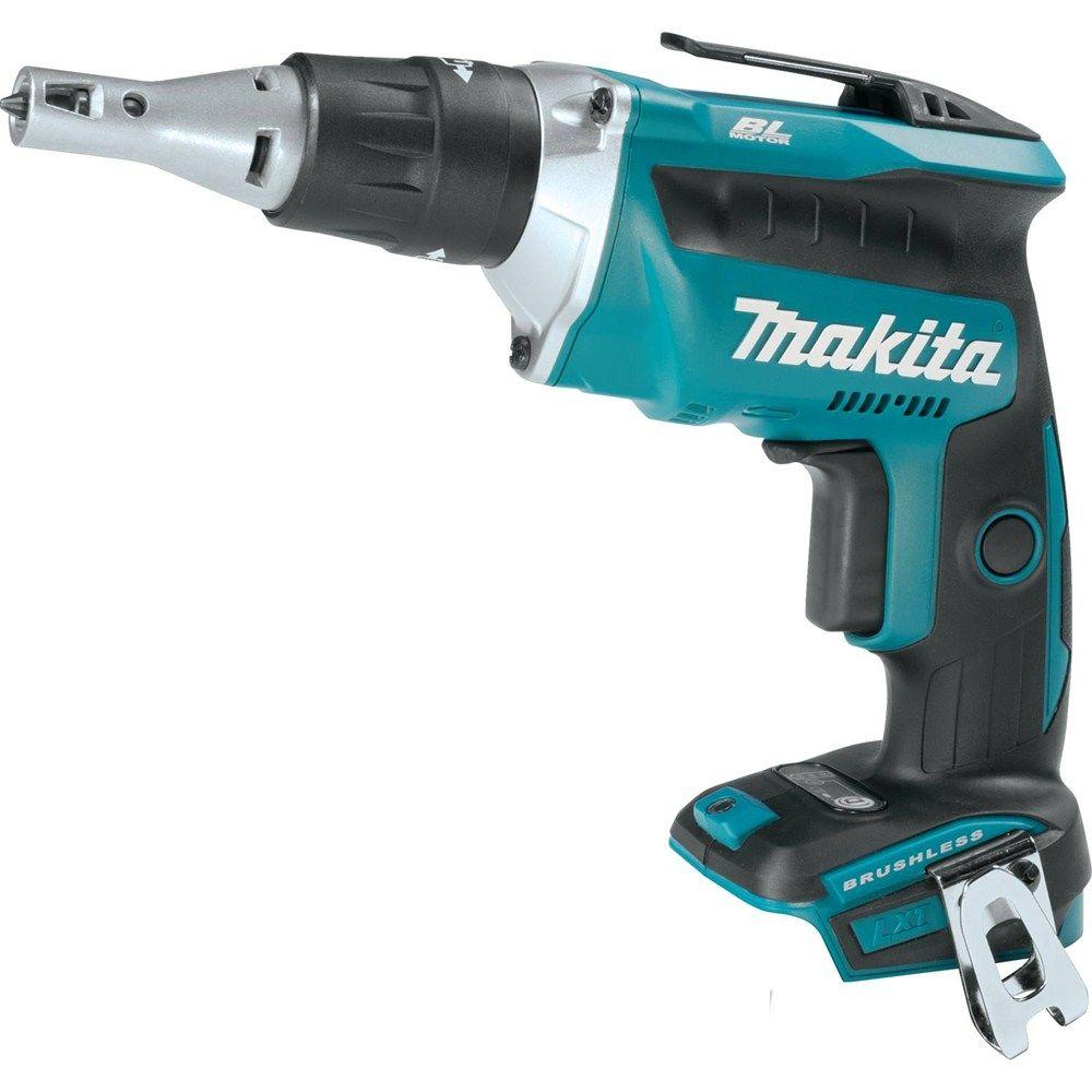 Makita 18 Volt Lxt Lithium Ion Brushless Cordless Drywall