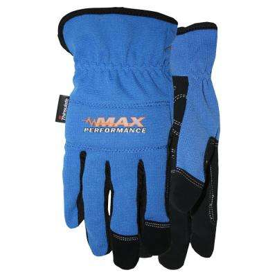 Max Performance Glove
