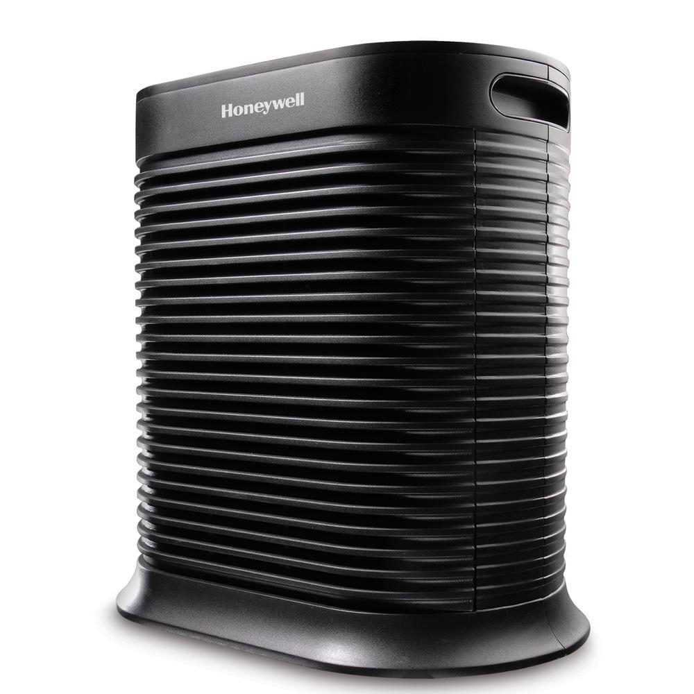 Honeywell True HEPA 465 sq. ft. Air Purifier/Allergen Remover
