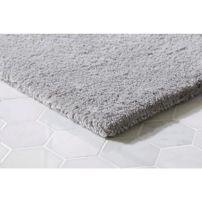 Cotton Reversible Bath Rug (Set of 2)