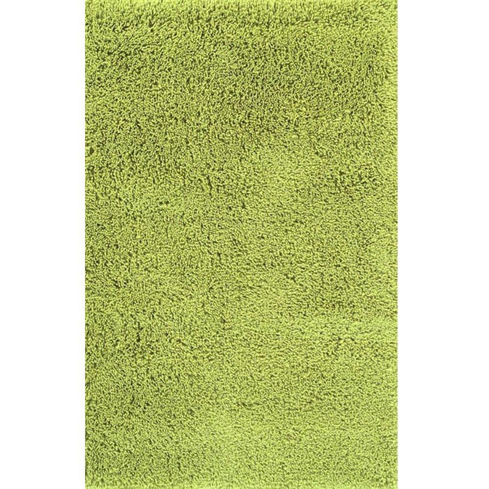 Momeni Fabu Lime 3 ft. x 5 ft. Area Rug