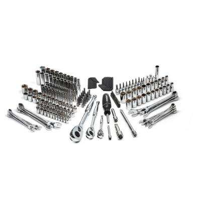 Mechanics Tool Set (194-Piece)